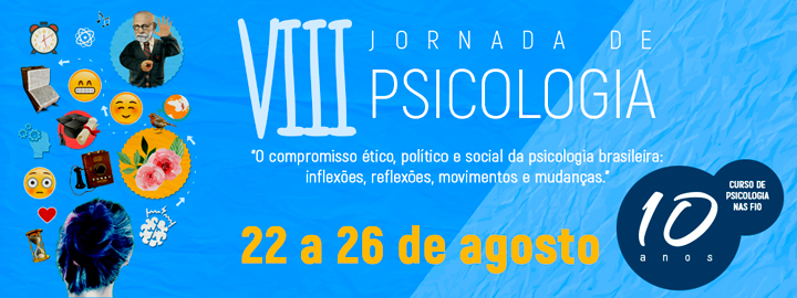 VII Jornada Psicologia